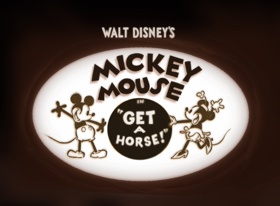 Copyright The Walt Disney Company