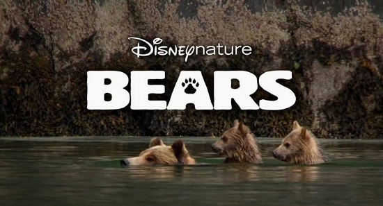 "DisneyNature's ""Bears"""