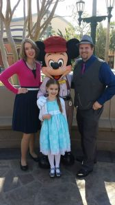 Another way we show our Disney Side? Disney Bounding - Dapperly, of course!