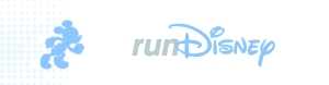 RunDisney Logo Copyright The Walt Disney Company