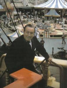 Walt, We Are Forever Grateful.